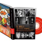 El Bulli - Cooking in Progress DVD en boek
