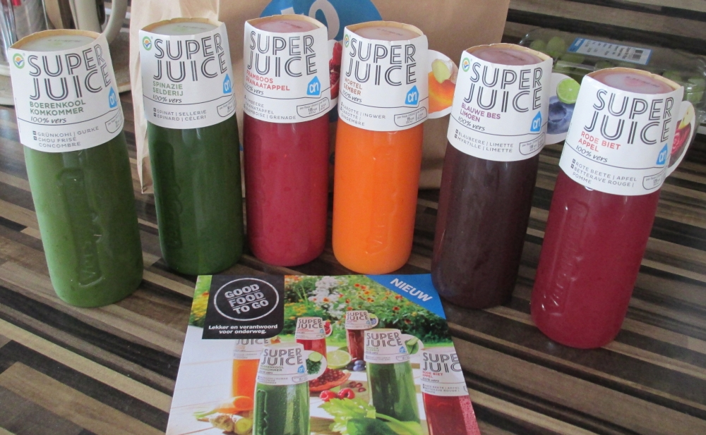 superjuices