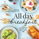 All-Day Breakfast van Denise Kortlever