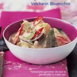 50 curry's uit Thailand door Vatcharin Bhumichitr